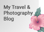 My travel & Photography blog